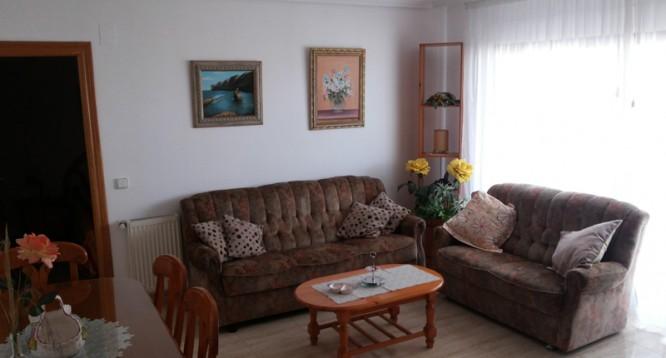 Apartamento Laguna para alquiler en Calpe (1)