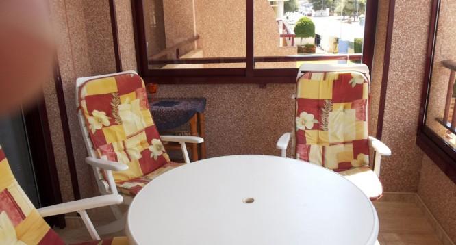 Apartamento Laguna para alquiler en Calpe (10)