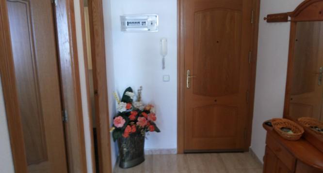 Apartamento Laguna para alquiler en Calpe (11)