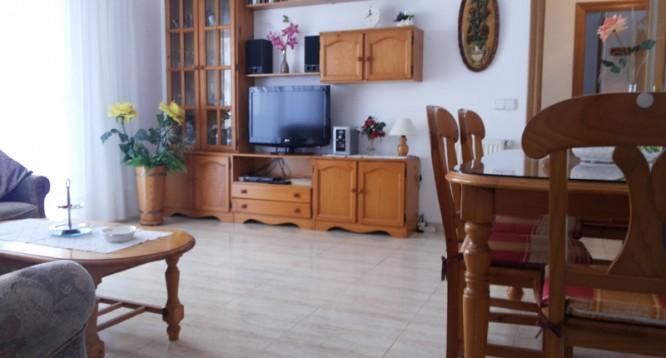 Apartamento Laguna para alquiler en Calpe (12)
