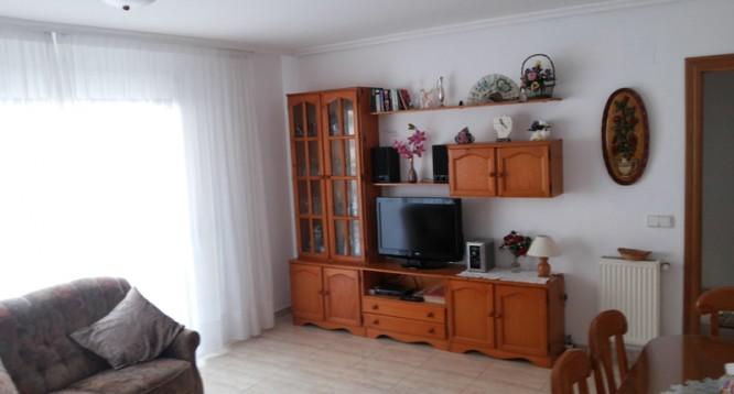 Apartamento Laguna para alquiler en Calpe (16)