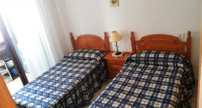 Apartamento Laguna para alquiler en Calpe (6)