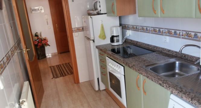 Apartamento Laguna para alquiler en Calpe (7)