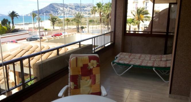 Apartamento Laguna para alquiler en Calpe (9)