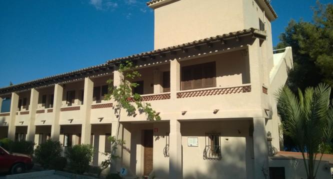 Apartamento Lorana en Benissa Costa (21)