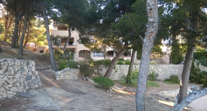Apartamento Lorana en Benissa Costa (31)