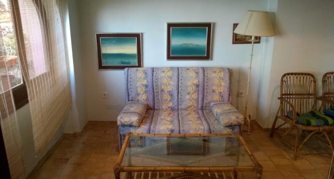 Apartamento Lorana en Benissa Costa (5)