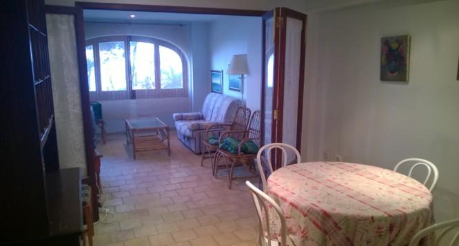 Apartamento Lorana en Benissa Costa (9)