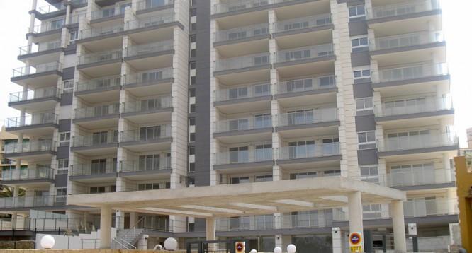 Apartamento Mesana en Calpe (6)