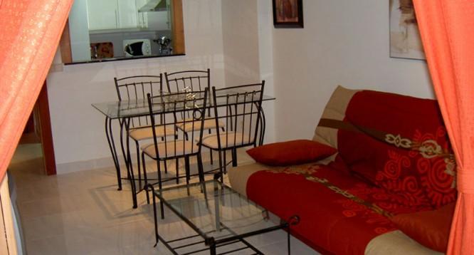 Apartamento Mesana en Calpe (9)