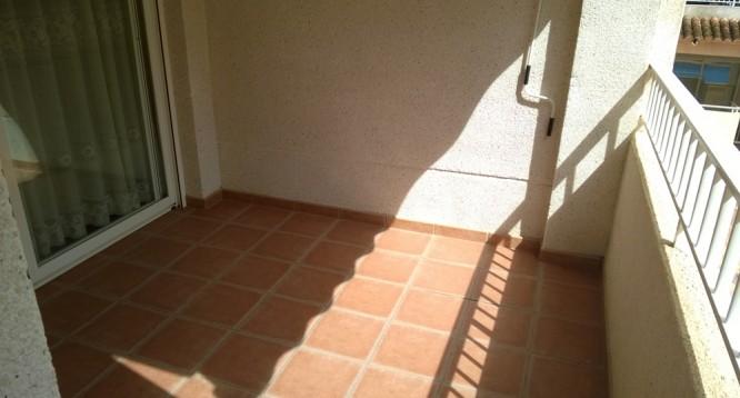 Apartamento Senia para alquilar en Calpe (14)