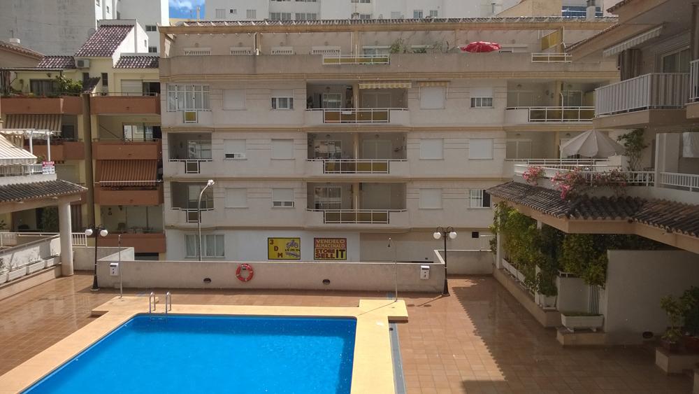 Appartement la senia calpe en location saisonni re for Acheter une maison a alicante