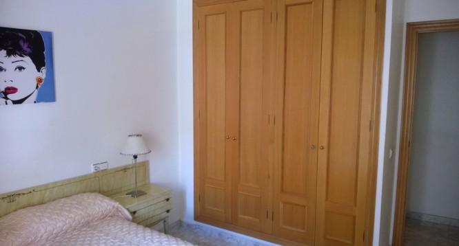 Apartamento Senia para alquilar en Calpe (8)