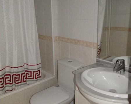 Apartamento Turis en Calpe (13)