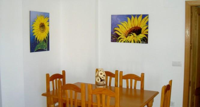 Apartamento Turis en Calpe (14)