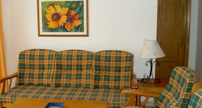 Apartamento Turis en Calpe (16)