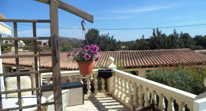 Bungalow El Portet en Moraira (17)