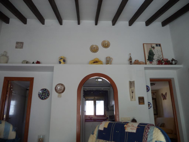 Bungalow portet moraira acheter ou louer une maison for Acheter ou louer une maison