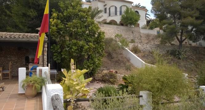 Casa Advocat en Benissa (7)