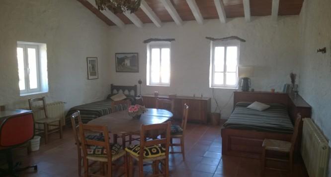 Casa Benimallunt en Benissa (17)