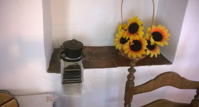 Casa Benimallunt en Benissa (26)