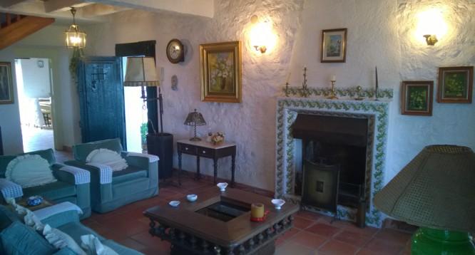 Casa Benimallunt en Benissa (8)
