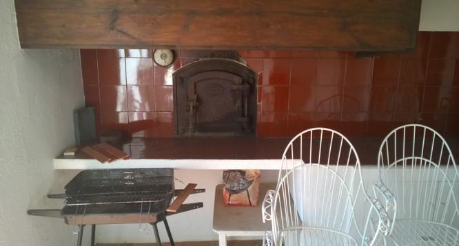 Casa Benimallunt en Benissa (84)