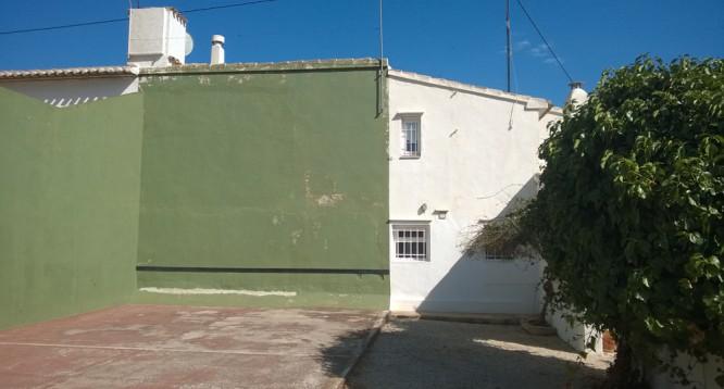 Casa Benimallunt en Benissa (95)