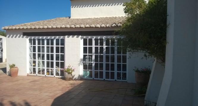 Casa Benimallunt en Benissa (96)