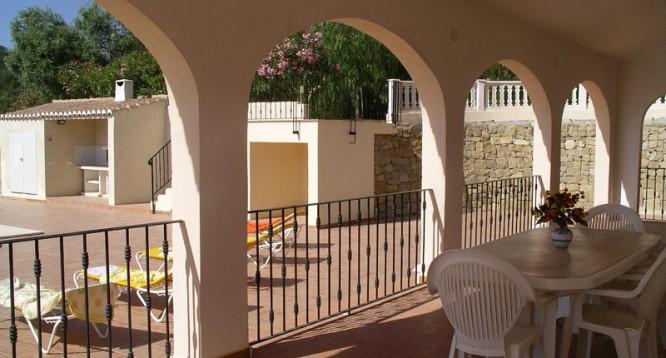Casa Benimarraig en Benissa (12)