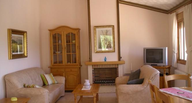 Casa Benimarraig en Benissa (16)