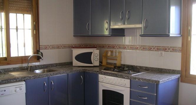 Casa Benimarraig en Benissa (25)