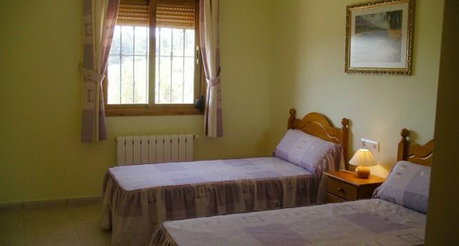 Casa Benimarraig en Benissa (27)