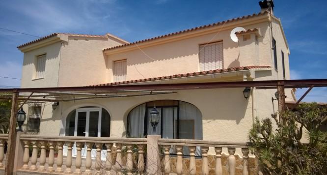 Casa de campo Paratella en Benissa (1)
