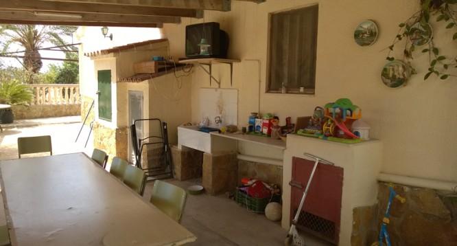 Casa de campo Paratella en Benissa (13)