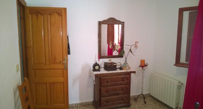 Casa de campo Paratella en Benissa (21)
