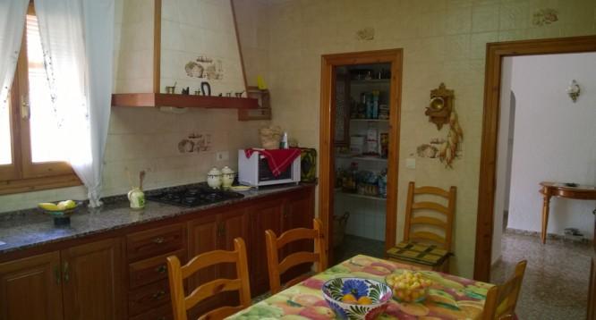 Casa de campo Paratella en Benissa (28)