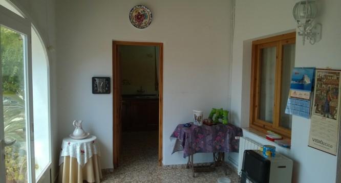 Casa de campo Paratella en Benissa (30)