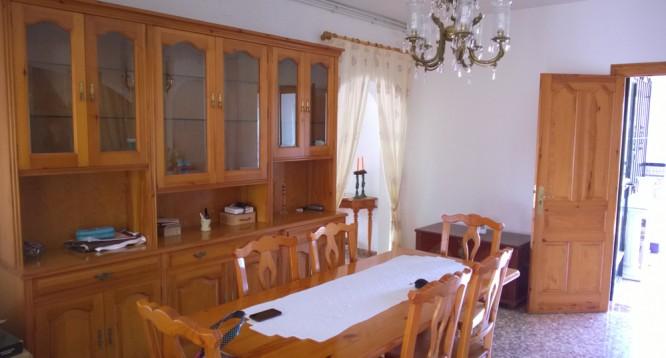Casa de campo Paratella en Benissa (31)