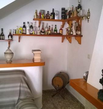 Casa de campo Paratella en Benissa (33)