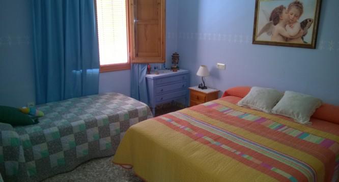 Casa de campo Paratella en Benissa (43)