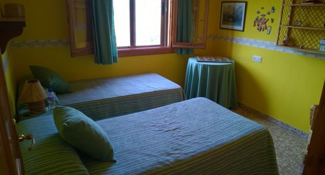 Casa de campo Paratella en Benissa (46)