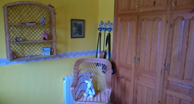 Casa de campo Paratella en Benissa (47)