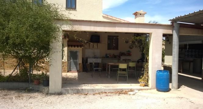 Casa de campo Paratella en Benissa (6)