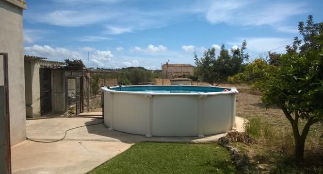 Casa de campo Paratella en Benissa (7)