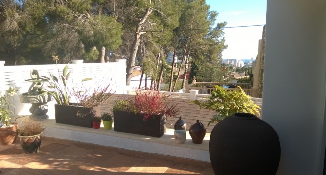 Villa CarrioPark 2 en Calpe (11)