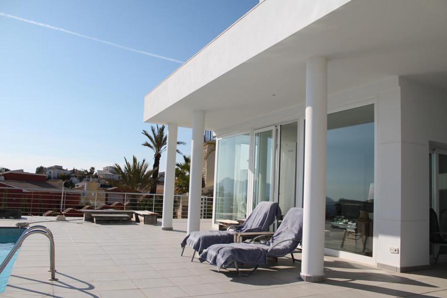 Villa cumbre del sol benitatxell acheter ou louer une for Acheter ou louer une maison