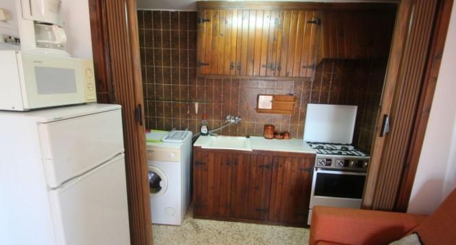 Apartamento Alamo en Calpe (10)