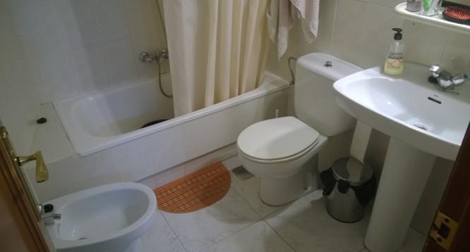 Apartamento Apolo XI para alquilar en Calpe (6)
