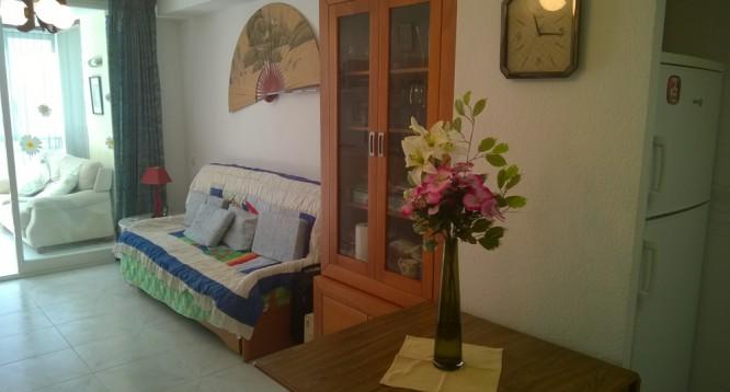 Apartamento Apolo XI para alquilar en Calpe (9)